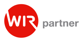 Grafik: WIR Logo
